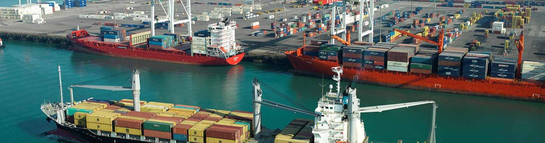 vessel-optimization-solution